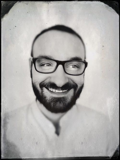 Marcos Pérez Saburido - O Tamborileiro Técnico