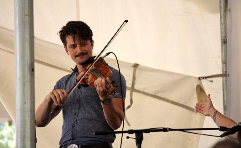 Irish fiddle, el violín para transportarte al universo celta
