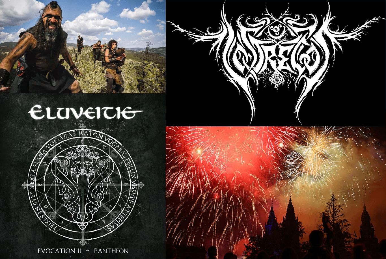 música folk metal año nuevo