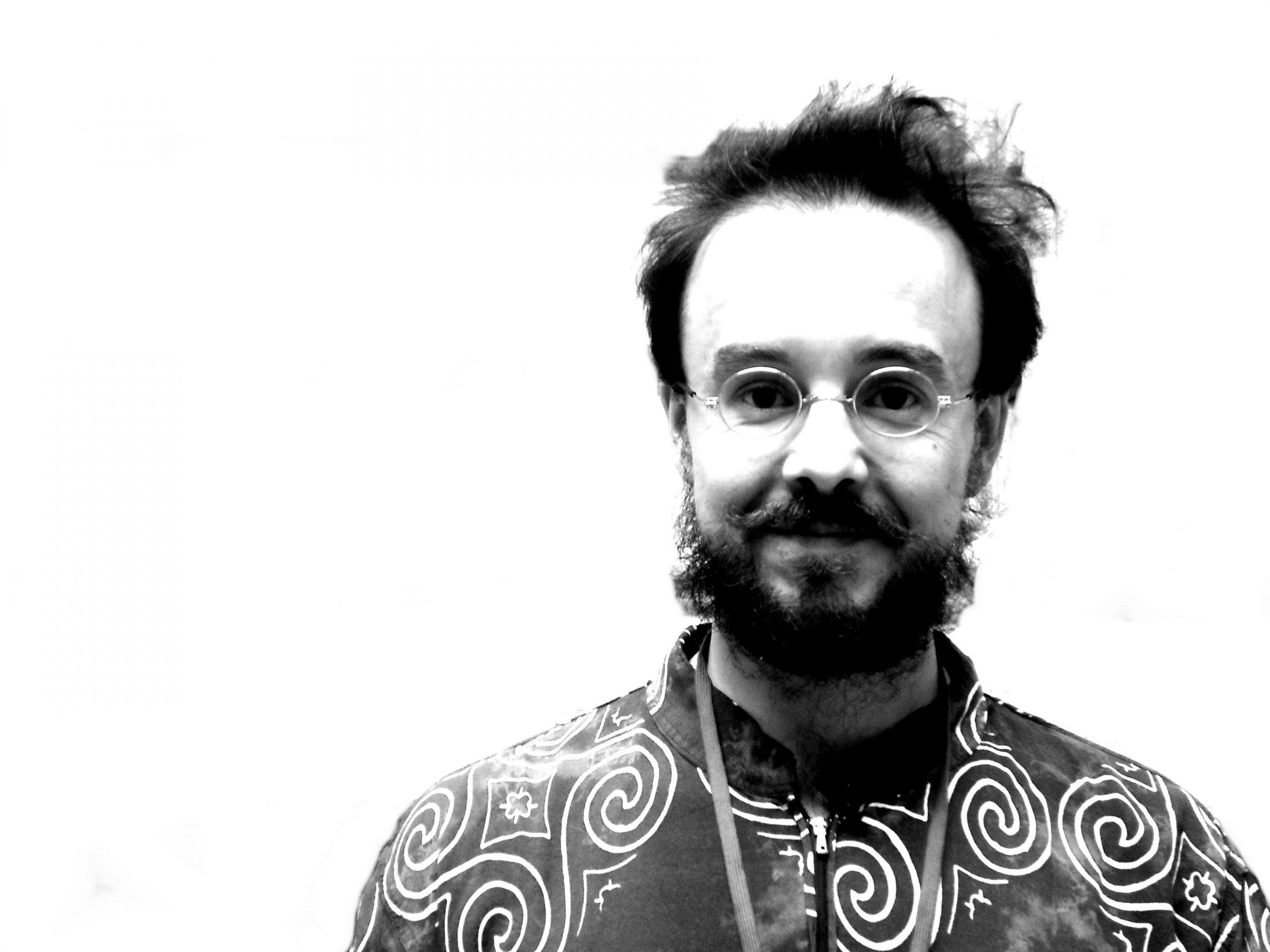 Profesor A Píntega Marela Germán Díaz