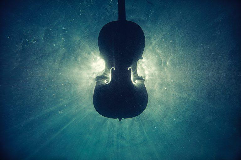 Clases de violín folk - fiddle - A Píntega Marela