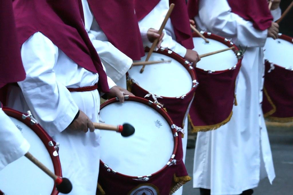 Tradiciones Semana Santa en Galicia