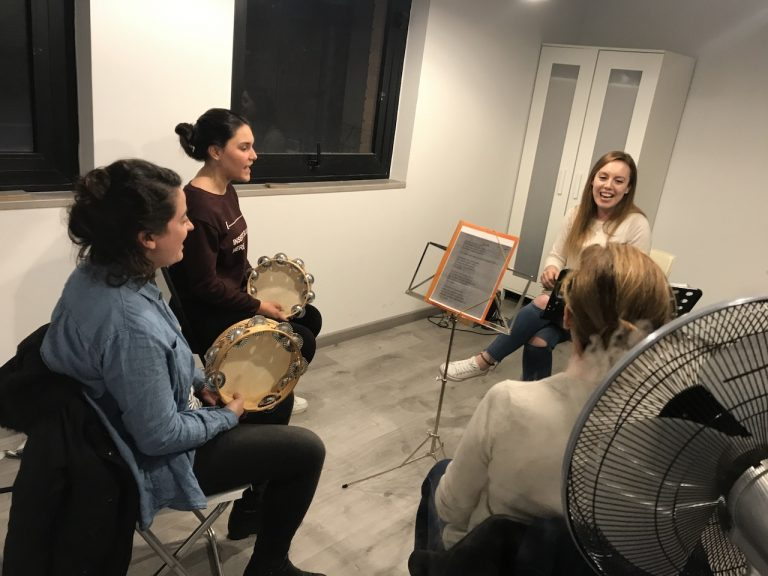 Aprende gallego con la música de Galicia. Palabras bonitas en gallego